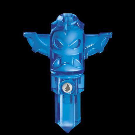 Cristal da água skylanders
