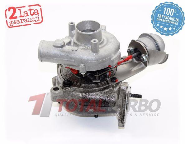 Turbosprężarka turbina Audi A4 B5 A6 C5 1.9 TDI, Volkswagen Passat B5