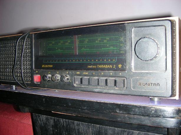 radio pokojowe prl