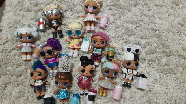 Продам куклы ЛОЛ. Оригинал