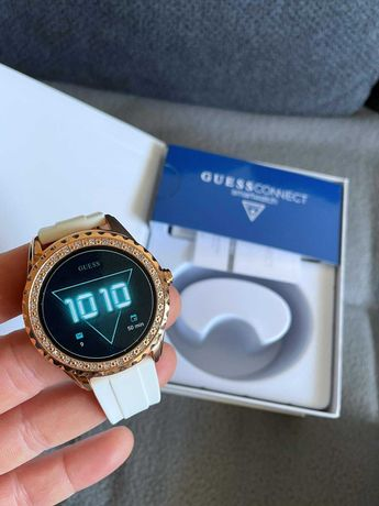 Zegarek Smartwatch Guess Connect Touch NOWY !!