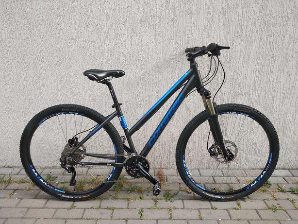 Продам велосипед найнер Corratec MT Cross 29 Lady на Shimano Deore/XT