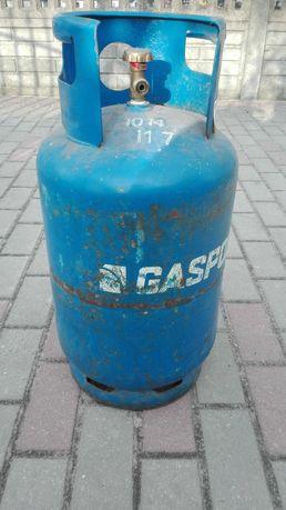 Butla gazowa 11kg kilka sztuk
