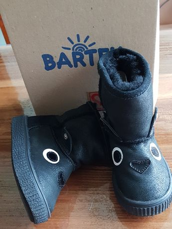 Чобітки Bartek 26