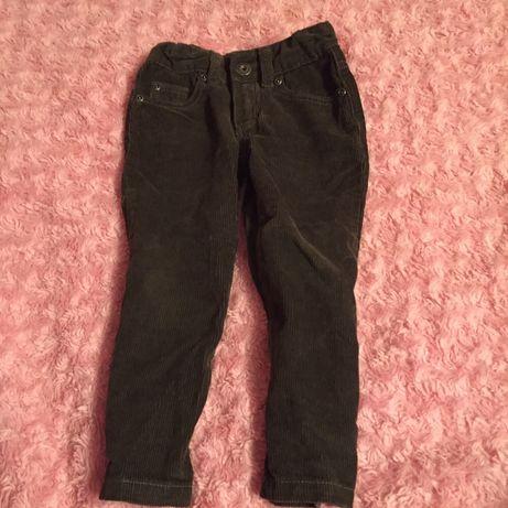 Штаны для мальчика 92-98