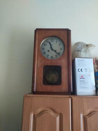Stare sprawne zegary