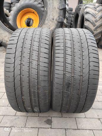 275/35R20 Pirelli PZERO RSC Run Flat