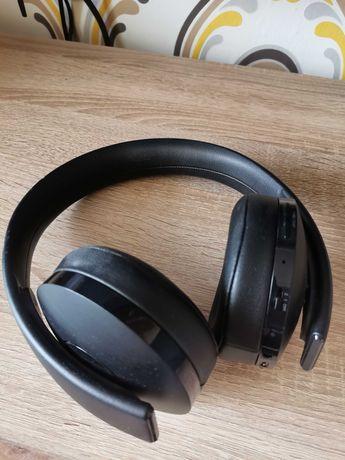 Słuchawki SONY Wireless Gold Playstation PS 4