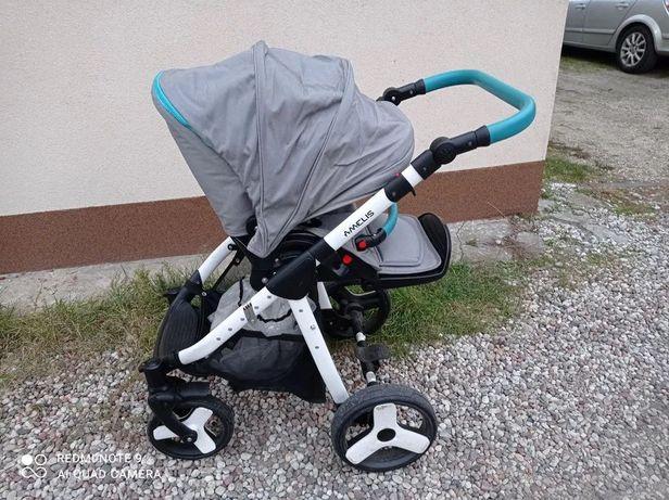 Продам детскую коляску !
