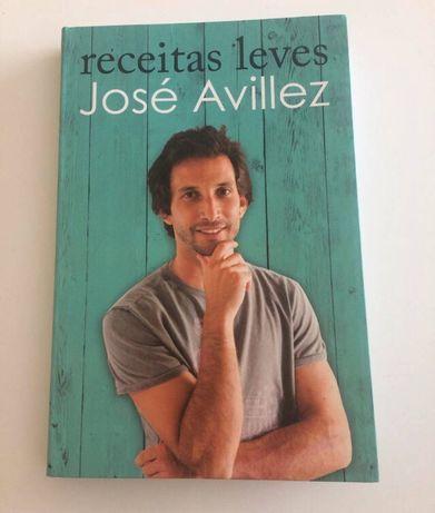 José Avillez: Receitas Leves