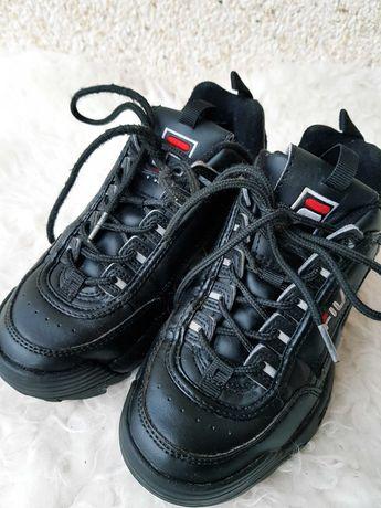Кросівки fila disruptor