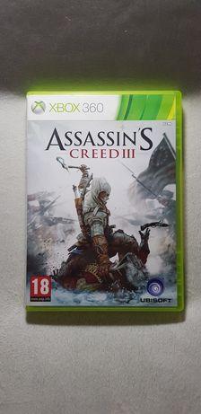 Assassin's Creed lll na Xbox 360