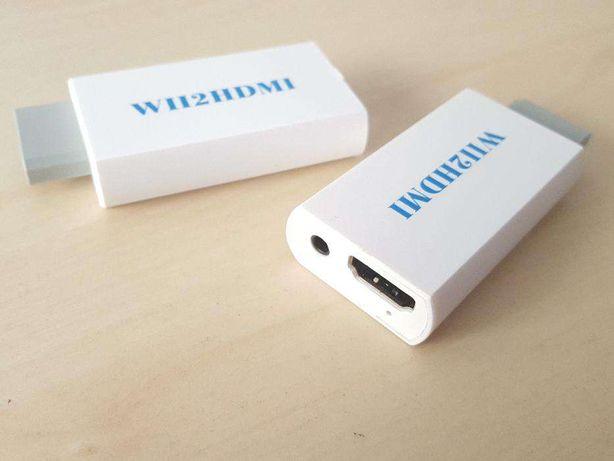 L229 Conversor Wii - HDMI 720P 1080p FullHD TV