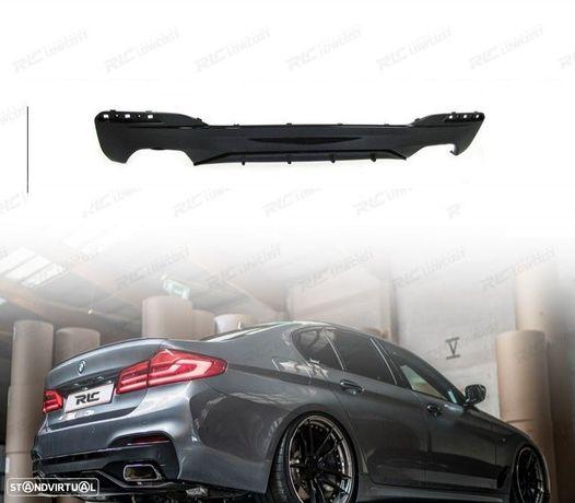DIFUSOR SPOILER M PERFORMANCE BMW SERIE 5 G30
