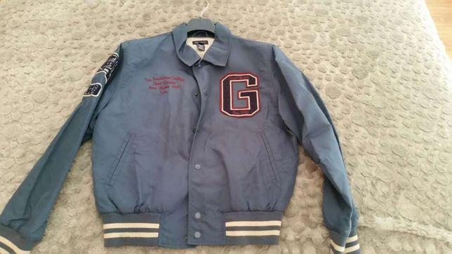 Blusão e blazer originais Gant