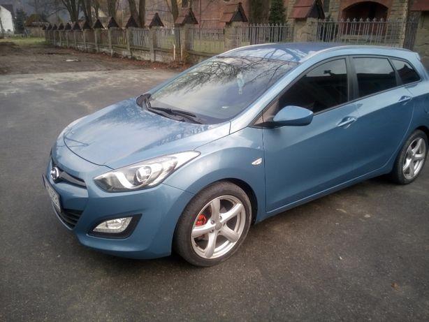 Hyundai i30 1,4 crdi