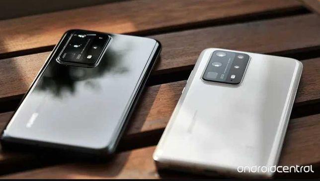 Huawei P40 Pro Plus 256ГБ Мобильный телефон Хуавей 40 Смартфон+ПОДАРКИ