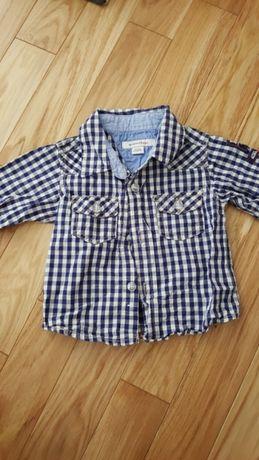 Koszula dla chłopca Reserved r. 62