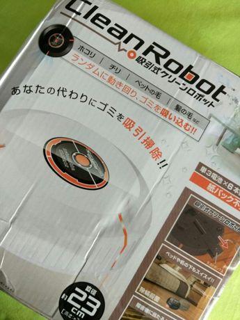 Robot aspirador novo