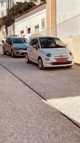 Fiat 500C DolceVita cabrio