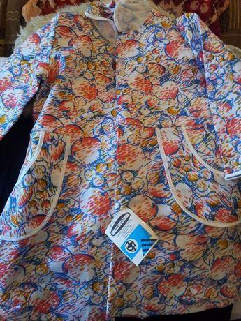 продам халат детский на девочку на байки новый размер 32