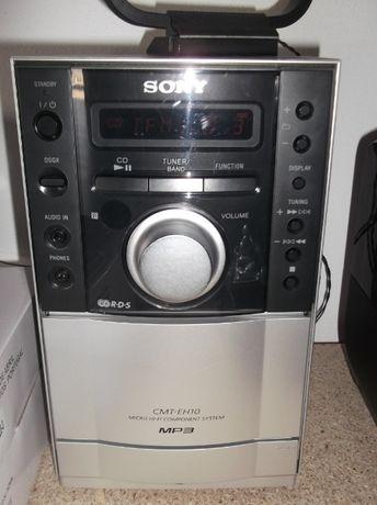 Sony Micro Hi-Fi - CMT-EH10 MP3