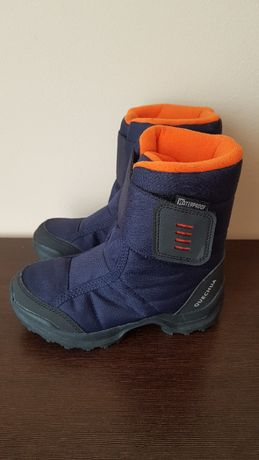 Śniegowce dziecięce, buty zimowe, rozm. 29