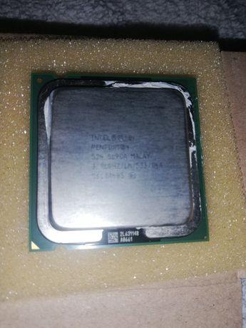 Pentium 4 3.0 socket 775