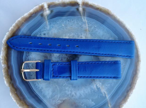 Braceletes 16mm, pele, várias cores, novas, todo o tipo de relógios