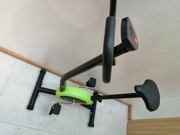 Rower mechaniczny Hop-Sport