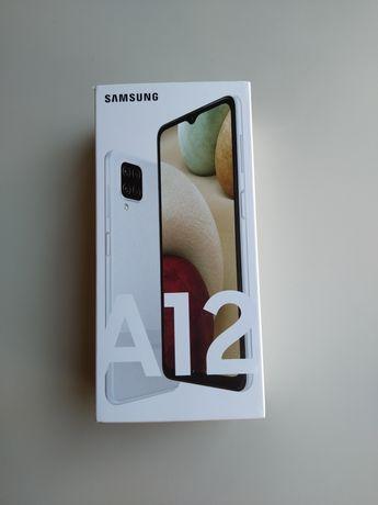 Vendo/troco Samsung A12 64gb.