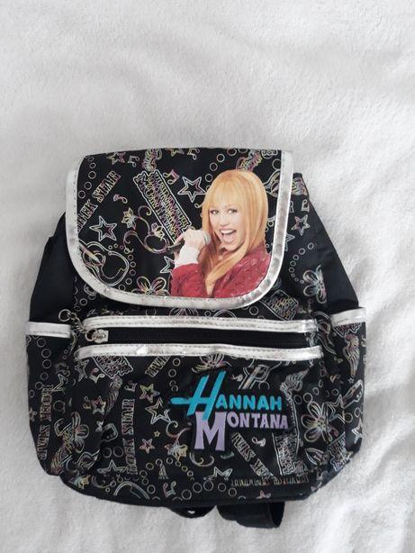 Mini plecak Hannah Montana