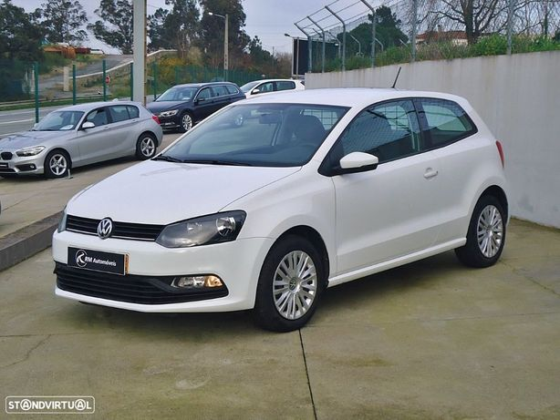 VW Polo Van 1.4 TDI Trendline IVA