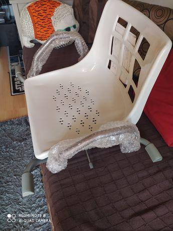 Cadeira de banho geriátrica