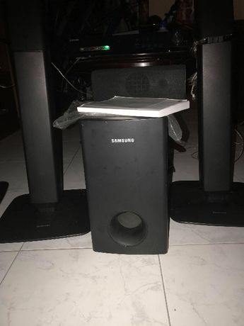 DVD De Samsung