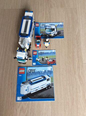 Lego City nr. 7288
