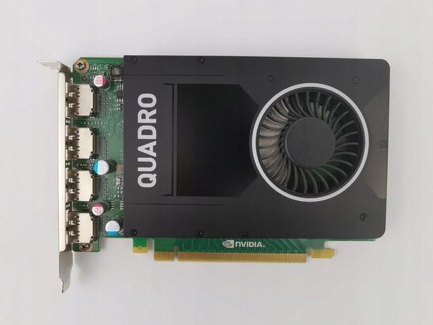 Karta graficzna nvidia quadro m2000