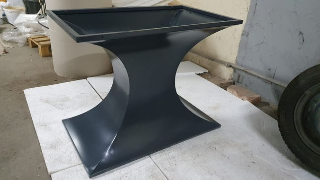 Noga do stołu KLEPSYDRA