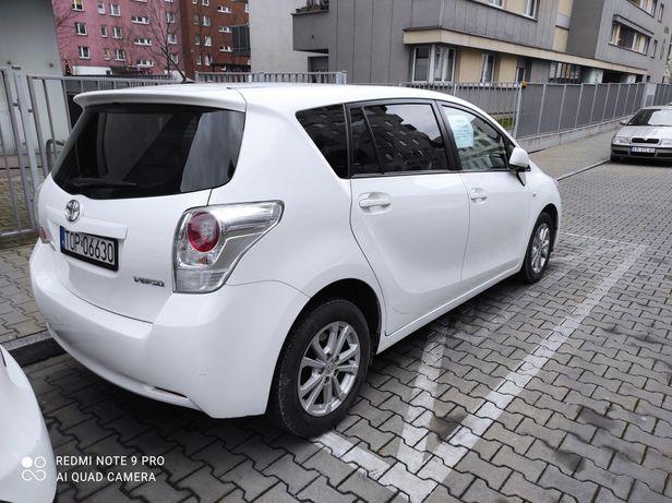 Toyota Verso 2.0 D4D, Panorama, Kamera, Nawigacja, Bezwypadkowa,