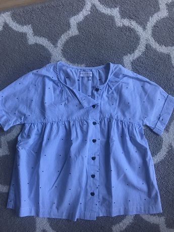 Koszula Reserved rozmiar 116