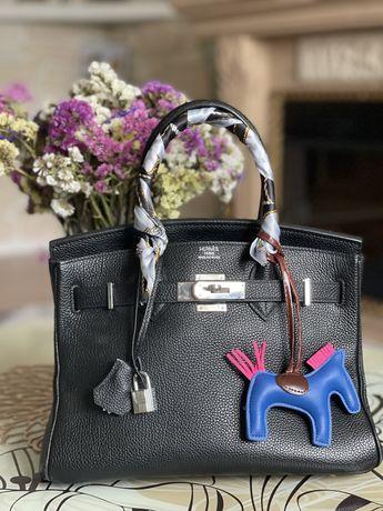 Продам сумку Hermes birkin 30 cm