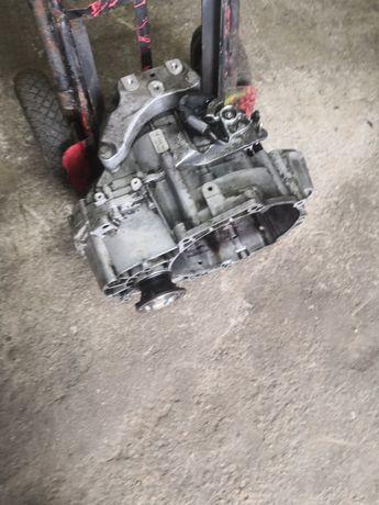 Skrzynia biegów 2.0 TDI KNR Vw Skoda Seat Audi