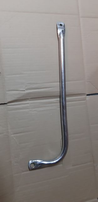 Uchwyt wydechu tłumnika simson