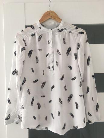 Bluzka piórka S