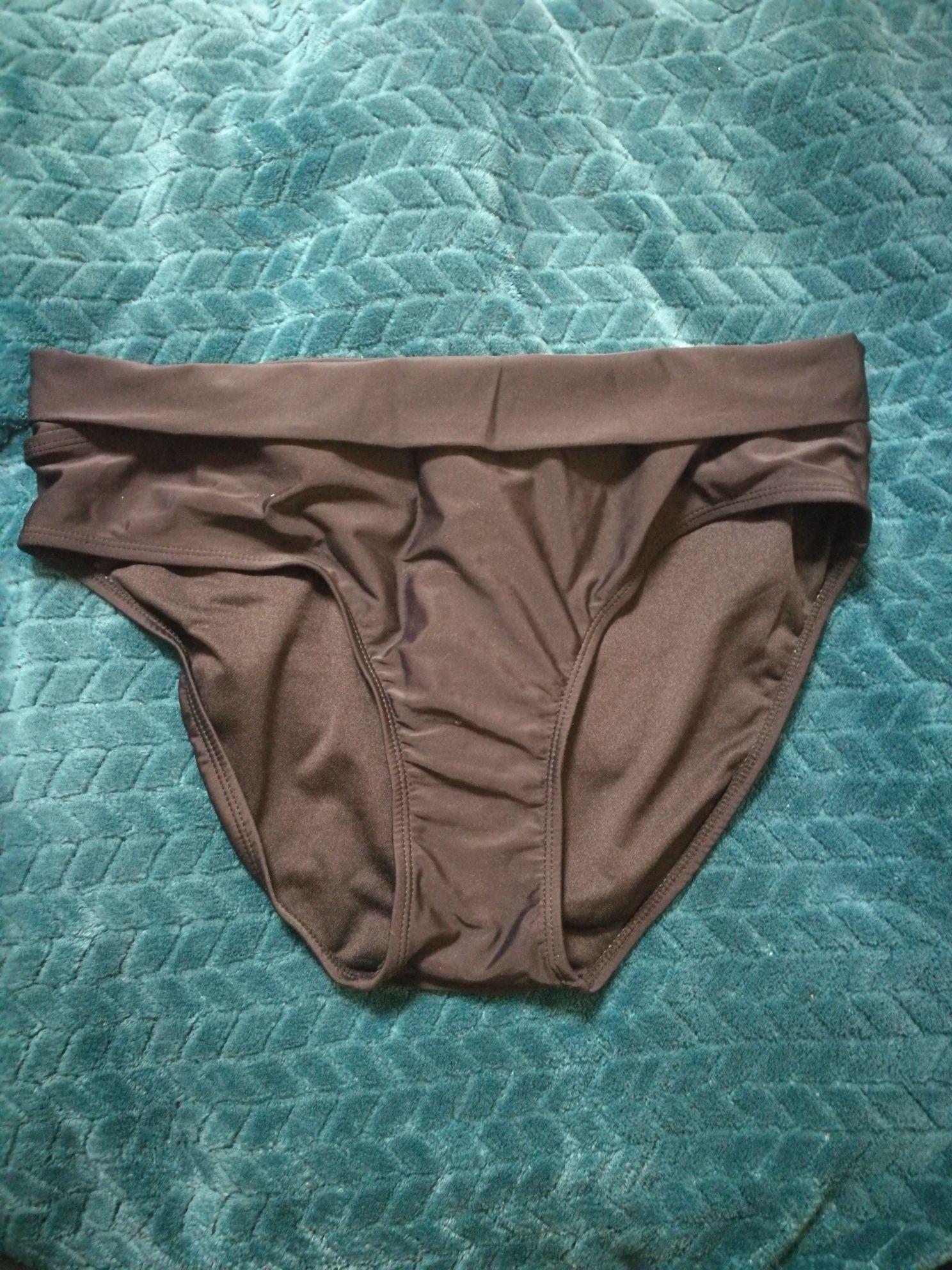 Nowe majtki dół od stroju kąpielowego XL