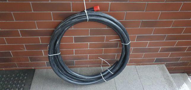 Kabel przewód 5x25 miedź 8m