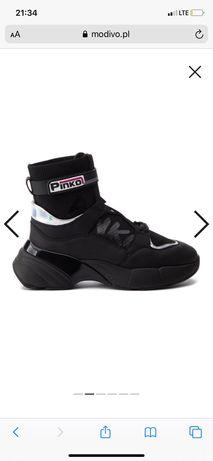 Pinko sneakresy buty rozm. 40 Nowe