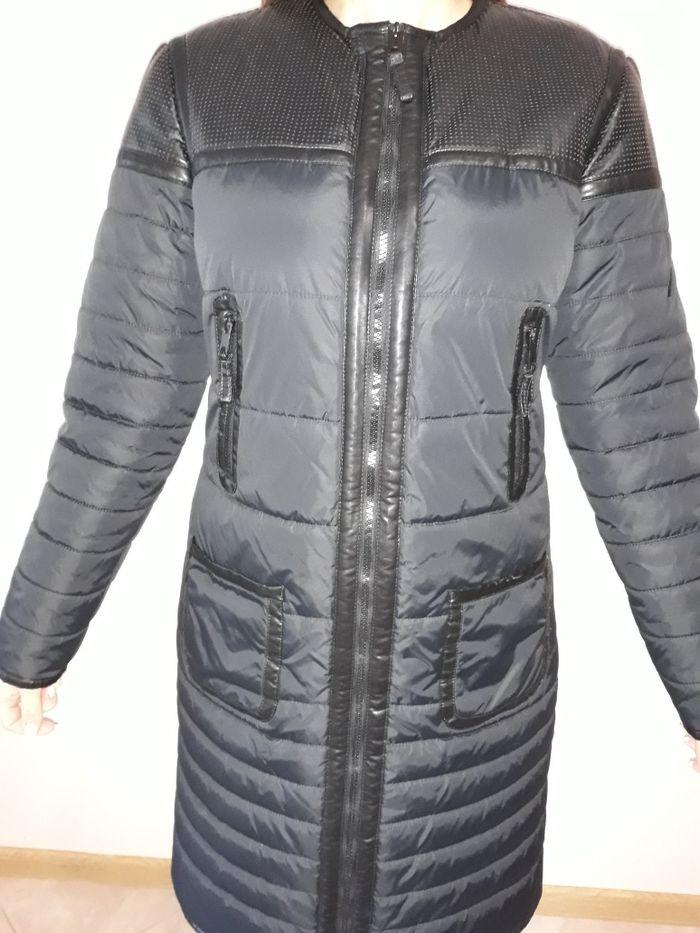 Продам зимову куртку Тернополь - изображение 1