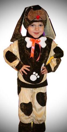 карнавальный костюм собаки костюм собачки костюм щенка