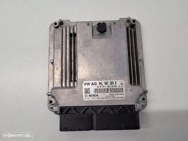 Centralina de motor Audi A3 Volkswagen Golf VII 7 04L907309D